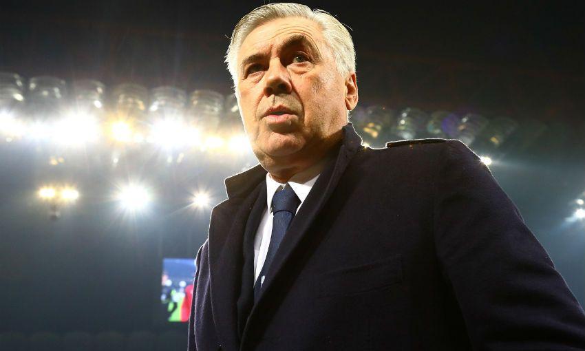 Carlo Ancelotti, Napoli head coach