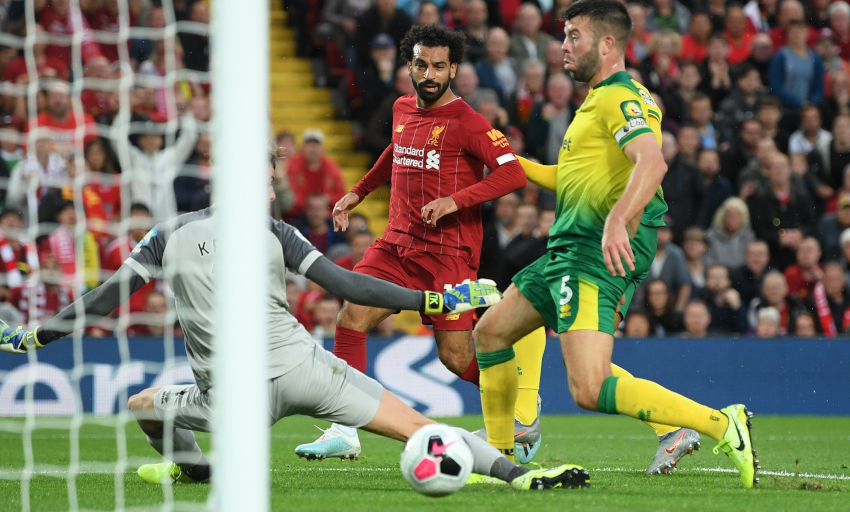 Jurgen Klopp gives latest Liverpool FC injury update on Alisson Becker