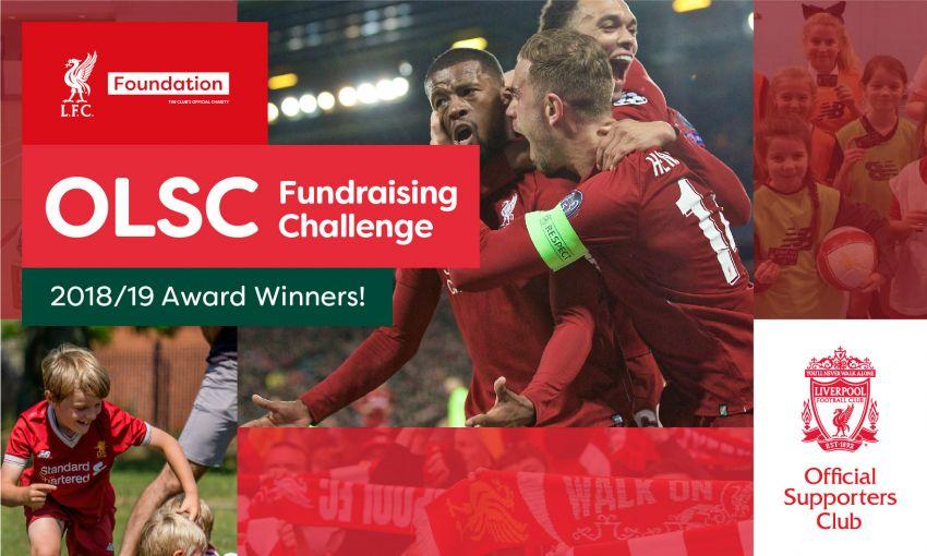 LFC Foundation OLSC Challenge