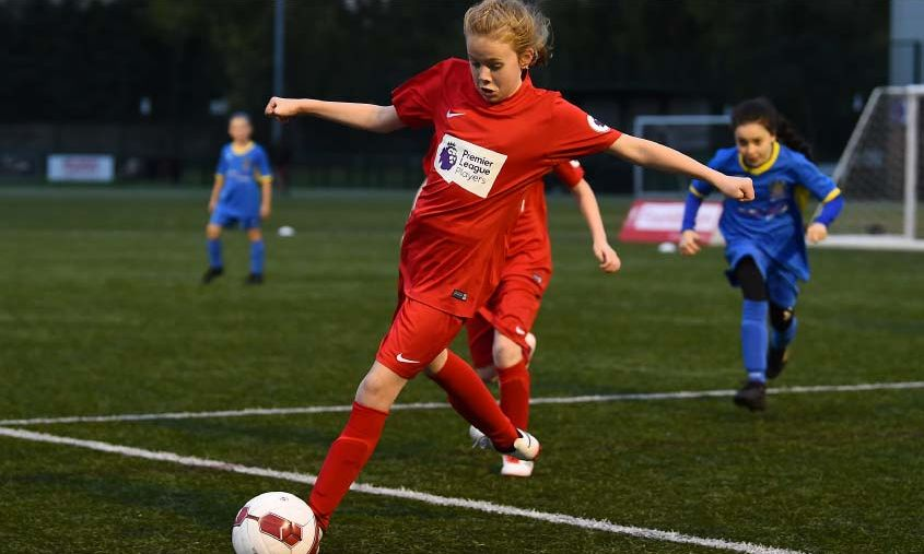 Wirral - Girls Only Football - August 19th & 20th