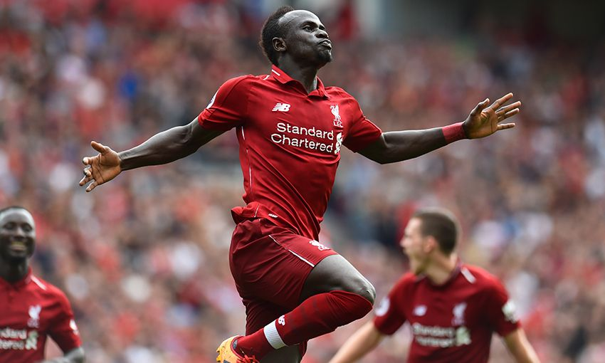 Stats: Sadio Mane stands on the brink of history