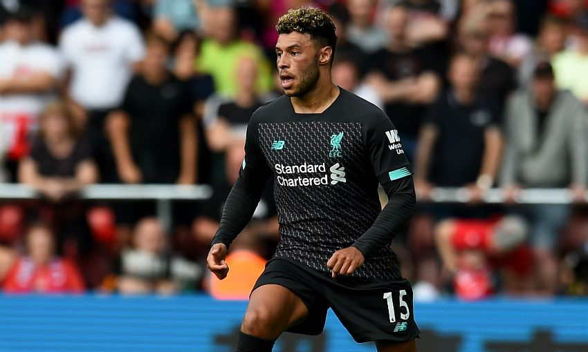 'We know what it'll take to win more trophies' - Alex Oxlade-Chamberlain