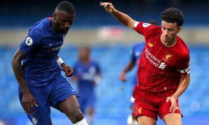 Chelsea v Liverpool U23s