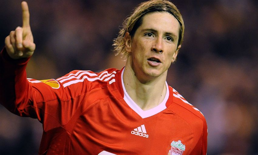 Fernando Torres ends career with final game in Japan - Liverpool FC