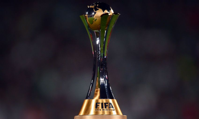 Draw confirms Liverpool's 2019 FIFA Club World Cup schedule