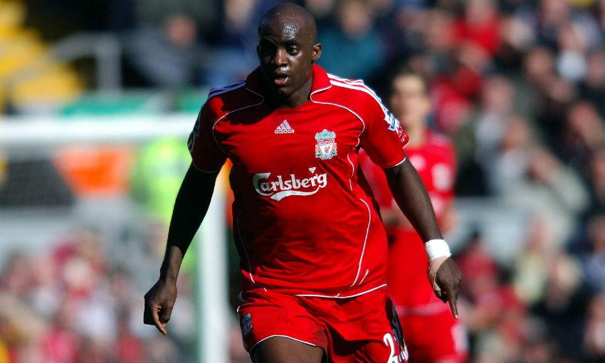 Momo Sissoko Liverpool