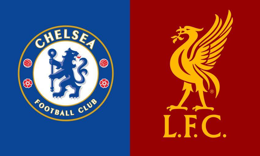 Chelsea v Liverpool, 2019-20