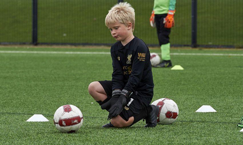 Liverpool FC Intenational Academy