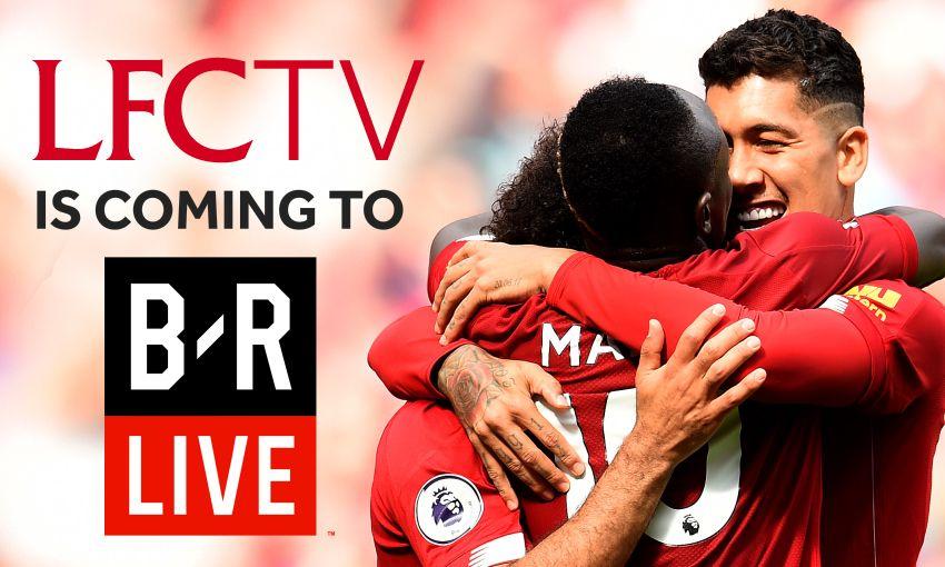 LFCTV - BR Live