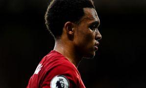 Trent Alexander-Arnold Liverpool Chelsea