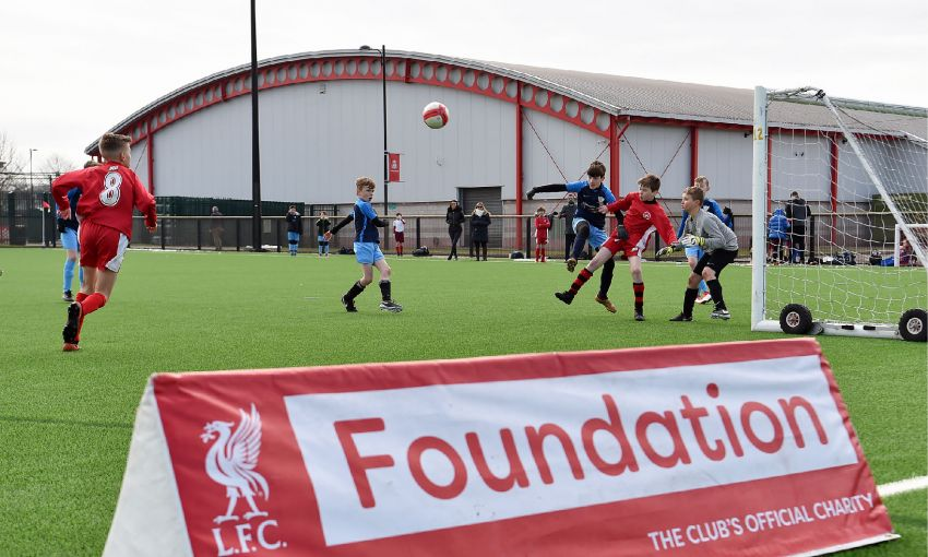 REGISTER: Schools Football Tournaments
