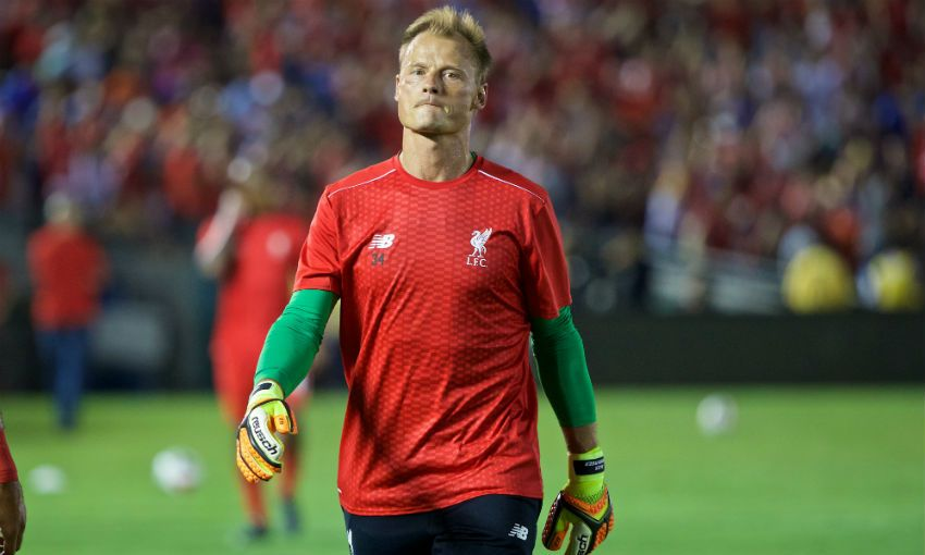 Alex Manninger on Salzburg test and correctly predicting LFC's future
