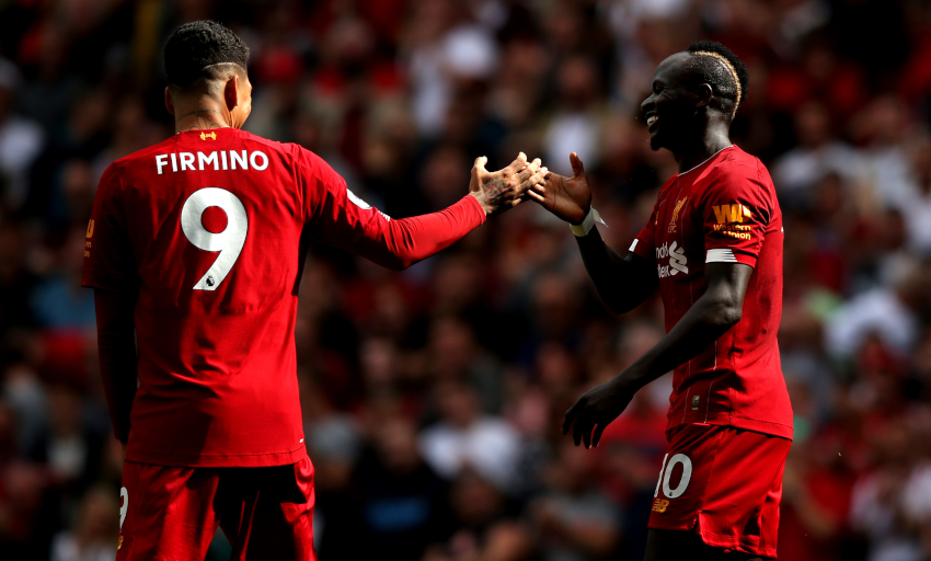 JUST IN: Sadio Mane reveals when he will leave Liverpool