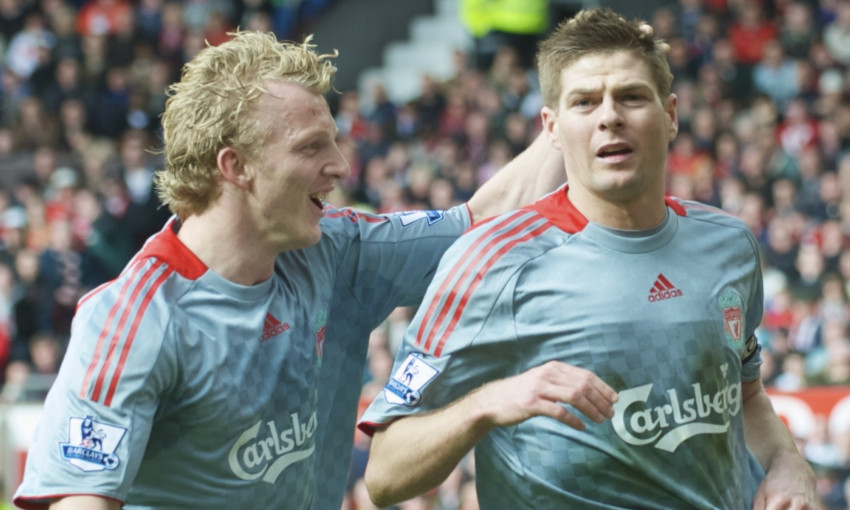 Classic Match: Manchester United 1-4 Liverpool
