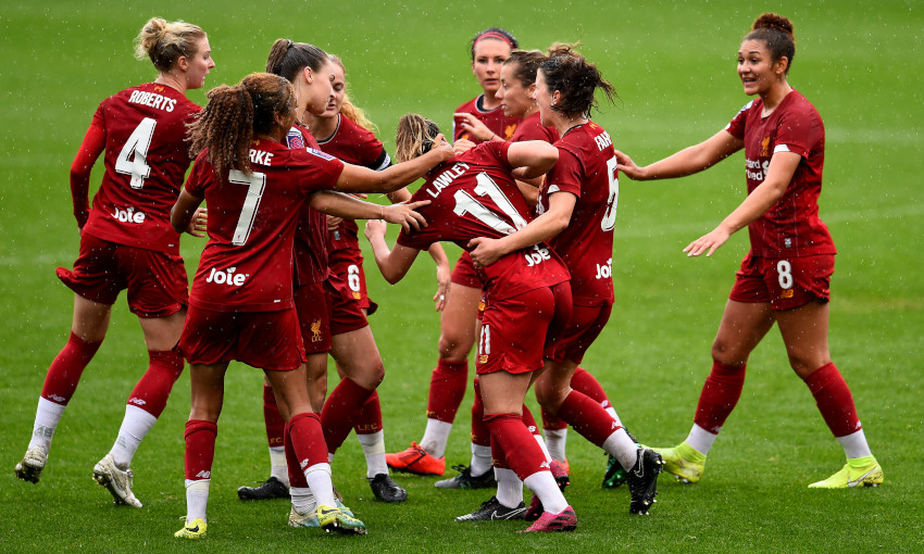 Image result for liverpool fc women