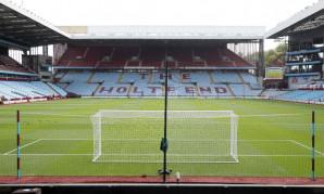 Aston Villa FC's Villa Park