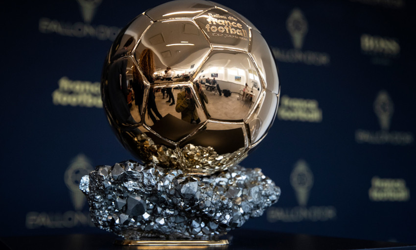 Liverpool's history with the Ballon d'Or - Liverpool FC