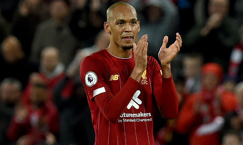 Image result for fabinho