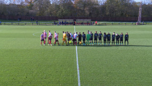 SUNDERLAND V U23S HIGHLIGHTS