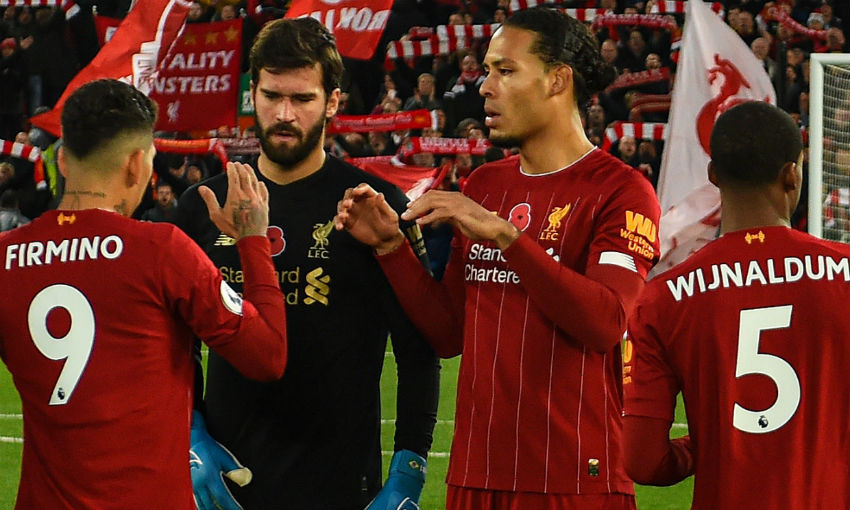 Explained: The how and why behind Liverpool's consistency