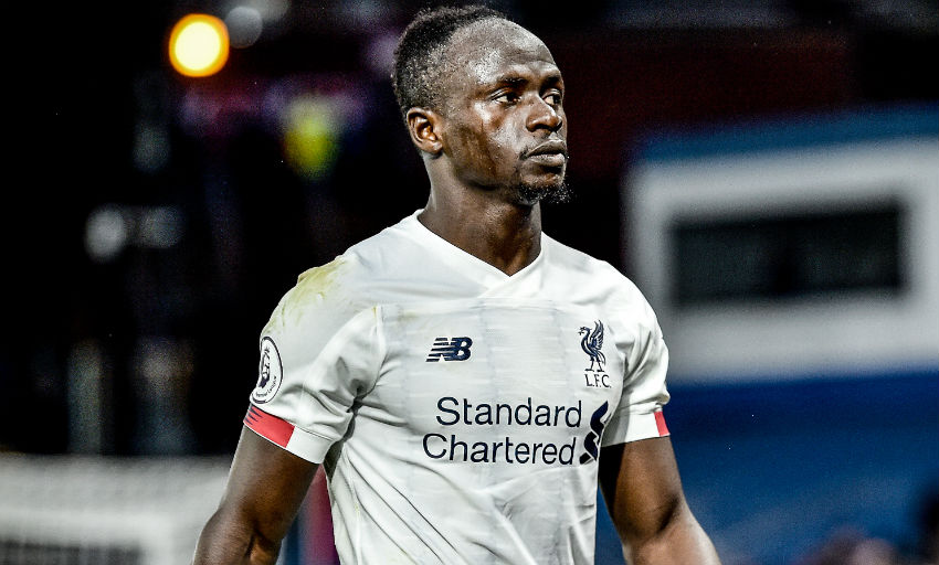 Mane proud to be fourth but targets Ballon d'Or glory