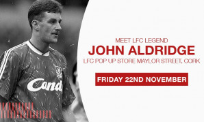 John Aldridge