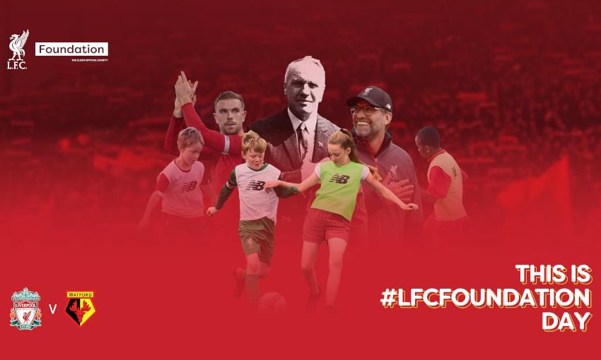 LFC Foundation Day 2019