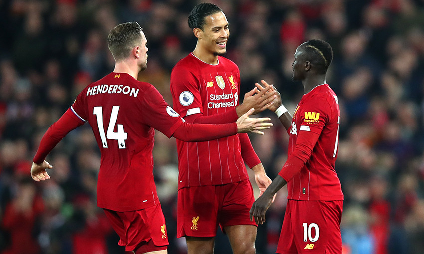 Liverpool 1-0 Wolves: Five talking points - Liverpool FC