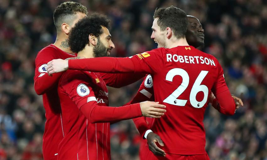Liverpool v Sheffield United