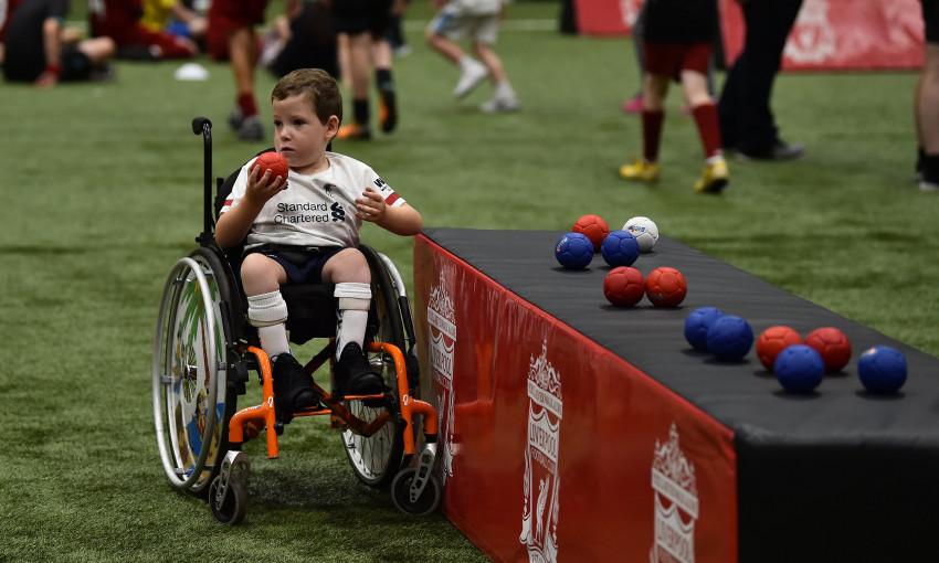 Spina Bifida Event