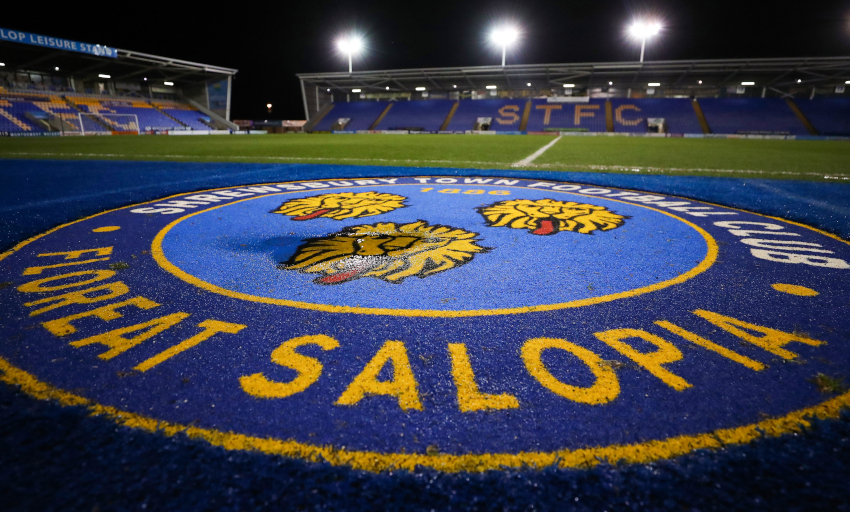 Shrewsbury Town v Liverpool - live updates - FA Cup fourth round