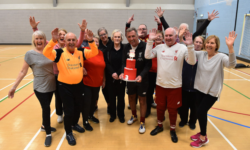 Red Neighbours celebrates third birthday