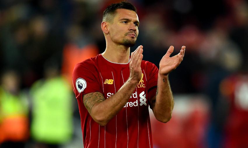 Team news: Confirmed Liverpool line-up v Shrewsbury
