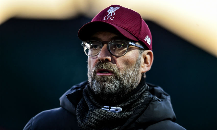 Image result for jurgen klopp on west ham