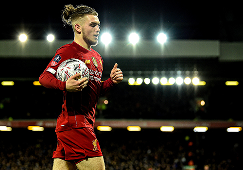 Critchley: FA Cup triumph can not  define Liverpool youngster's careers