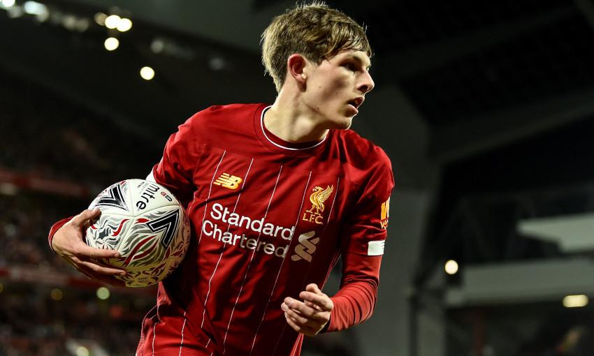 คลาร์กสันพูดถึงการประเดิมสนาม, มิลเนอร์ และการไม่เหลิง - Liverpool FC