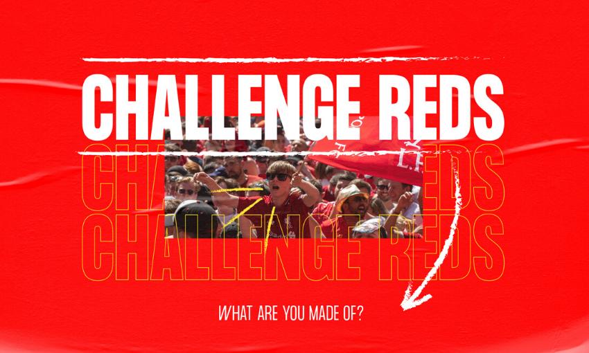Challenge Reds