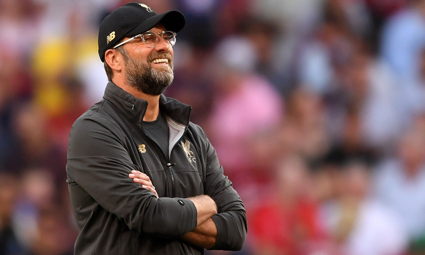 Pre-Atletico stats: Klopp's KO record and Spanish away days