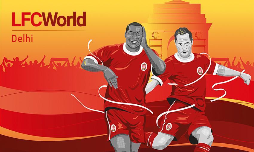 LFC World, Delhi