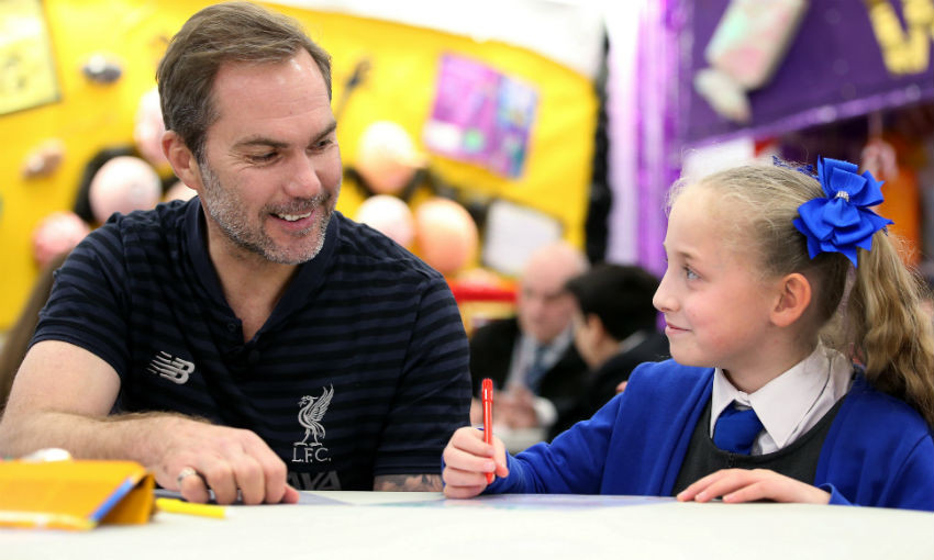 LFC Foundation launches new mental health projects