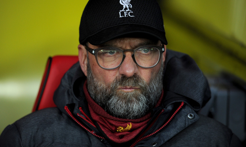 Image result for urgen Klopp