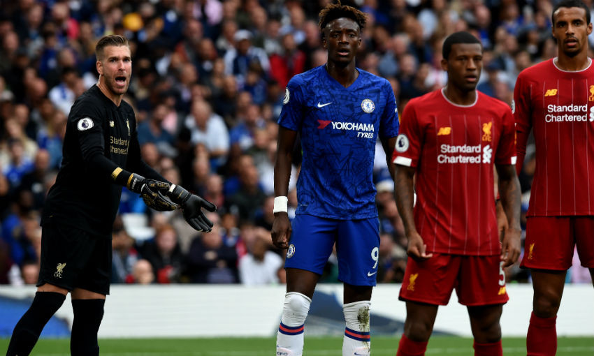 Chelsea V Liverpool Tv Channels And Live Coverage Details Liverpool Fc