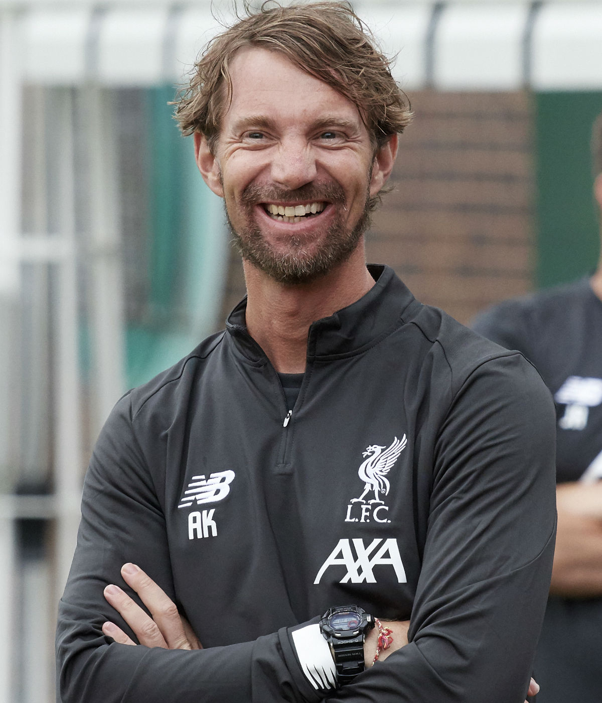 Interview   Andreas Kornmayer on Liverpool's lockdown fitness ...
