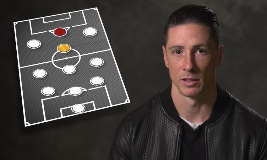 Fernando Torres - Ultimate XI