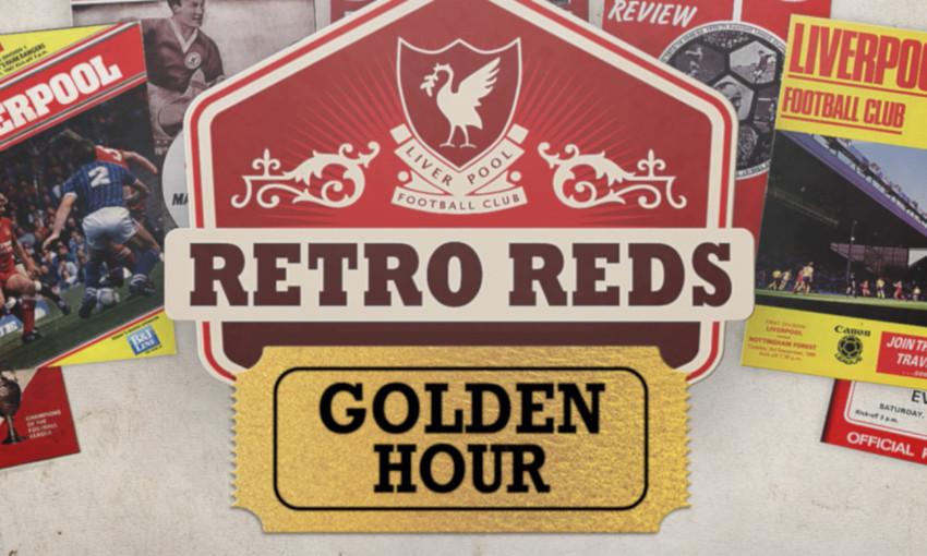 Retro Reds