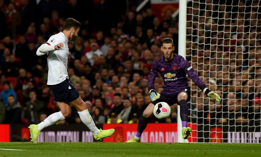 Replayed Manchester United 1 1 Liverpool Watch Extended Highlights Liverpool Fc
