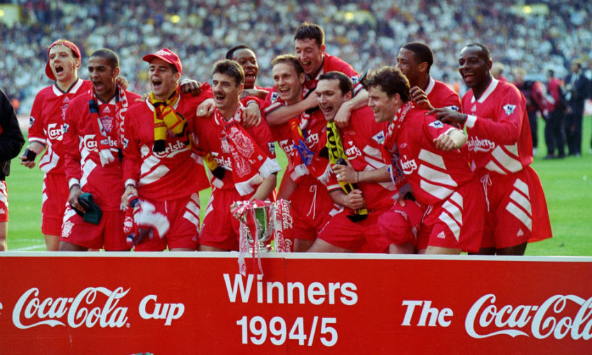 Image result for What were the top news-making incidents of 1994-95 FA Premier League Season?