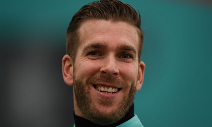 Adrian interview | How patience paid off for the man who feels at home