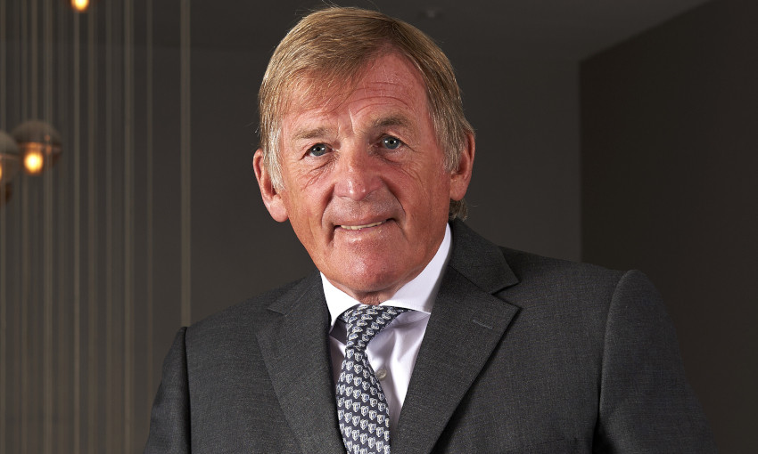 Sir Kenny Dalglish