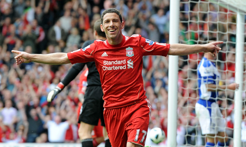 On This Day: Maxi Rodriguez hits an Anfield hat-trick - Liverpool FC